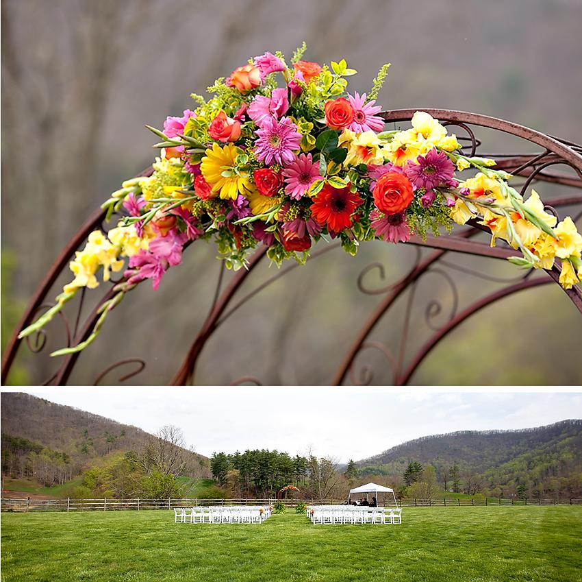 Claxton Farm Wedding Photographer Ashley Felkel